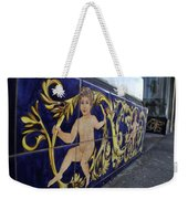 Children Of Old Ybor Weekender Tote Bag