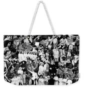 Children Of The World Weekender Tote Bag