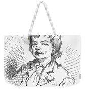 Children: Types Weekender Tote Bag