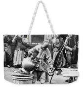China: Manchuria, C1906 Weekender Tote Bag