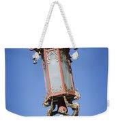 Chinatown Dragon Light Weekender Tote Bag