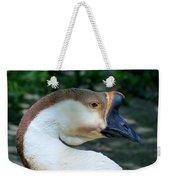 Chinese Goose Weekender Tote Bag