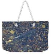 Chinook Salmon Weekender Tote Bag