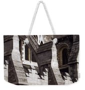 Christ Church Cathedral, Dublin City Weekender Tote Bag