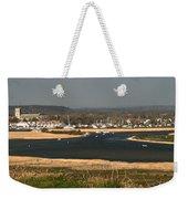Christchurch Dorset Weekender Tote Bag