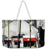 Christina's Baton Rouge Weekender Tote Bag