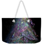Christmas Tree 67 Weekender Tote Bag