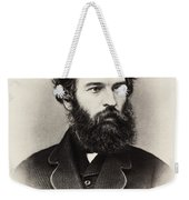 Christopher Pearse Cranch Weekender Tote Bag