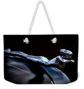 Chrome Angel Weekender Tote Bag
