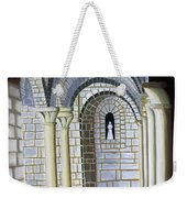 Church Altar Weekender Tote Bag