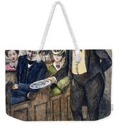 Church Collection, 1872 Weekender Tote Bag