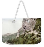 Church In Crimea - Ukraine - Russia Weekender Tote Bag