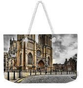 Church Of England Weekender Tote Bag