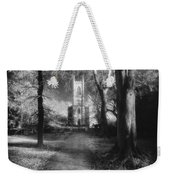 Church Of St Mary Magdalene Weekender Tote Bag by Simon Marsden
