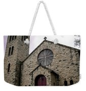 Church Series - 2 Weekender Tote Bag