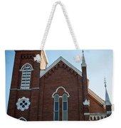 Church Series - 3 Weekender Tote Bag