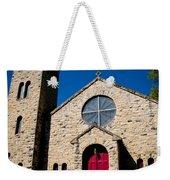 Church Series - 4 Weekender Tote Bag