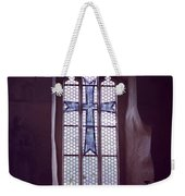 Church Stained Glass Window 2 Weekender Tote Bag