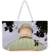 Church Steeple Weekender Tote Bag