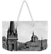 Churches Of Lorchhausen Bw Weekender Tote Bag
