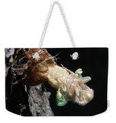 Cicada - First In Series Weekender Tote Bag