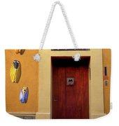 Cicada Door Arles France Weekender Tote Bag