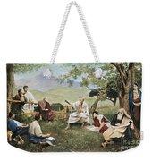 Cicero (106-43 B.c.) Weekender Tote Bag
