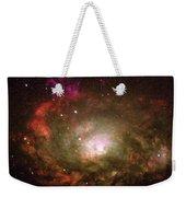 Circinus Galaxy Weekender Tote Bag
