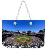 Citifield Weekender Tote Bag