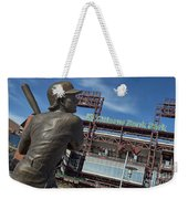 Citizans Bank Park Weekender Tote Bag