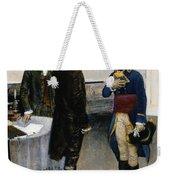 Citizen Gen�t, 1793 Weekender Tote Bag