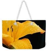 Citrus Rain II Weekender Tote Bag
