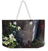 City Bloom Weekender Tote Bag