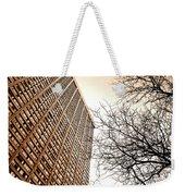 City Vs Nature Weekender Tote Bag