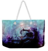 Cityscapes Weekender Tote Bag