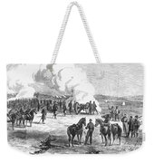 Civil War: 7 Days Battles Weekender Tote Bag