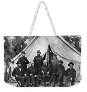Civil War: Chaplains, 1864 Weekender Tote Bag