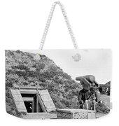 Civil War: Drewrys Bluff Weekender Tote Bag