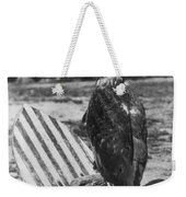 Civil War: Eagle Mascot Weekender Tote Bag