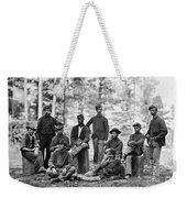 Civil War: Engineers Weekender Tote Bag