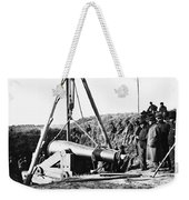 Civil War: Georgia, 1864 Weekender Tote Bag