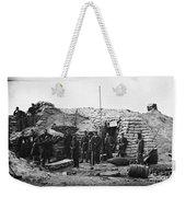 Civil War: Headquarters Weekender Tote Bag