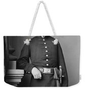 Civil War Major, C1865 Weekender Tote Bag