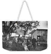 Civil War: Nurses & Officers Weekender Tote Bag