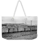 Civil War: Railroad, 1864 Weekender Tote Bag