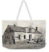 Civil War: Shirley House Weekender Tote Bag
