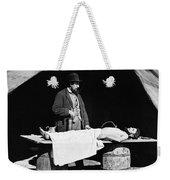 Civil War: Surgeon Weekender Tote Bag