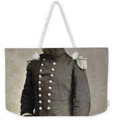Civil War Union Commander Weekender Tote Bag