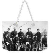 Civil War: Veterans Weekender Tote Bag