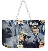 Civil War: Volunteers, 1861 Weekender Tote Bag